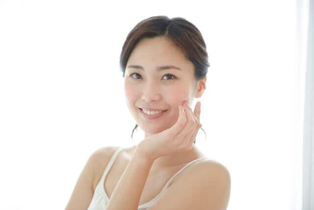 肌荒れの原因と改善方法まとめ